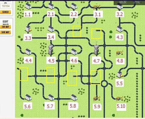 Finnciti-map